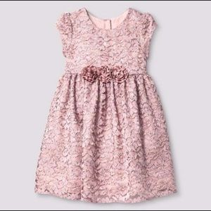 Other - Formal lace dress